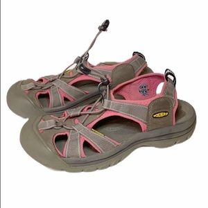 Keen Water Shoes Sandals 8